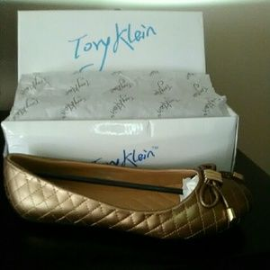 Shoes - Tory Klein